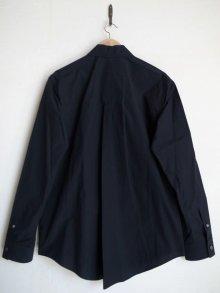 他の写真1: SOSHI OTSUKI       ソウシオオツキ HANGING EVENING SHIRTS・BLACK