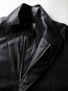 他の写真2: stein       OVER SLEEVE FAKE LEATHER JACKET・LEATHER
