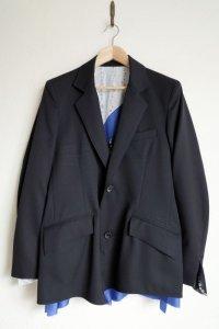 """sulvam       サルバム """"short jacket""""シングルジャケット"""