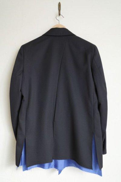 """画像2: sulvam       サルバム """"short jacket""""シングルジャケット"""