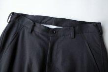 """他の写真2: sulvam       サルバム """"gabardine classic bondage pants""""ボンテージパンツ"""