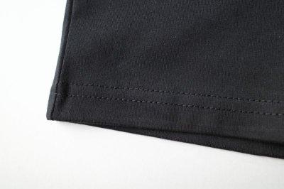 画像2: stein       OVERSIZED LONG SLEEVE TEE・NEW ORDER/BLACK