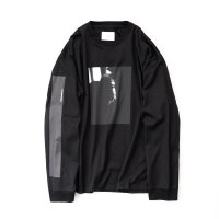 stein       OVERSIZED LONG SLEEVE TEE・PORTLAIT