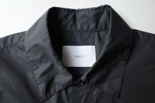 他の写真1: stein       OVERSIZED WIND SHIRT・BLACK