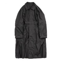 stein       OVERSIZED WIND COAT