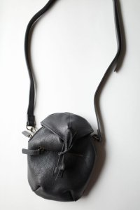 SOSHI OTSUKI       ソウシオオツキ SUITOU BAG・BLACK