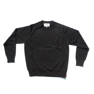 画像2: PEEL&LIFT        damaged zip jumper ジップダメージセーター