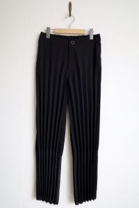 tactor       PLEATED TROUSER