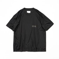 stein       PRINT TEE -RE LOOP-・BLACK