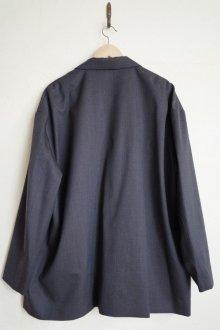 他の写真1: Dulcamara      よそいきドロップジャケット・ネイビーグレー