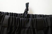 他の写真3: Dulcamara      よそいきセンタープレスパンツ・ブラック