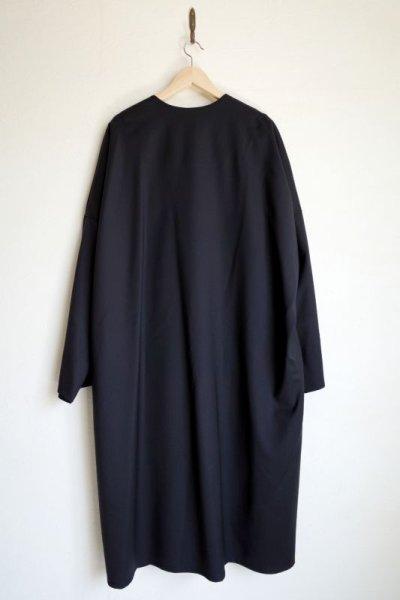 """画像2: sulvam       サルバム """"bias over dress""""オーバーサイズドレス"""