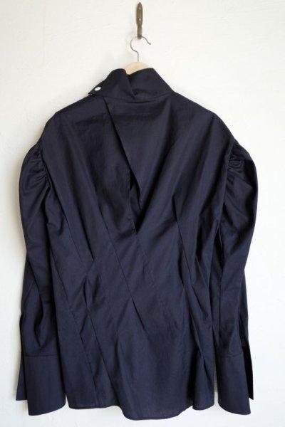 """画像2: sulvam       サルバム """"pull over shirt""""プルオーバーシャツ"""