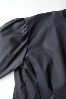 """他の写真3: sulvam       サルバム """"pull over shirt""""プルオーバーシャツ"""