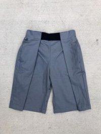 """RELAX FIT       リラックスフィット """"NORTH PADER ISLAND BEACH Shorts""""リラックスビーチショーツ・ビーチブルーグレー"""