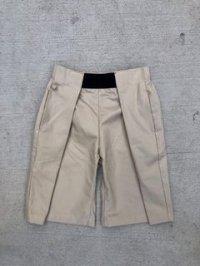"""RELAX FIT       リラックスフィット """"NORTH PADER ISLAND BEACH Shorts""""リラックスビーチショーツ・ラルフローレンカーキ"""