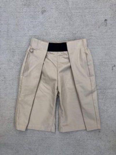 """画像1: RELAX FIT       リラックスフィット """"NORTH PADER ISLAND BEACH Shorts""""リラックスビーチショーツ・ラルフローレンカーキ"""