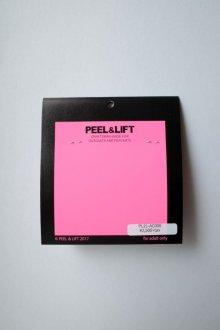 他の写真2: PEEL&LIFT        towelling wristband リストバンド・グレイ