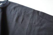 他の写真3: stein       OVERSIZED REBUILD SWEAT LS・BLACK