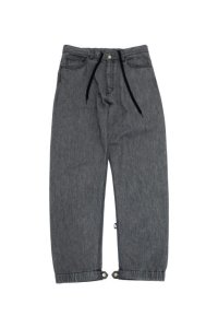 PHINGERIN       フィンガリン PLOWING PANTS COLOR JEANS