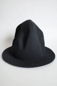 INTERIM       インテリム WOOL MOUNTAIN HAT